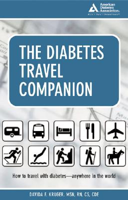 Image for The Diabetes Travel Guide