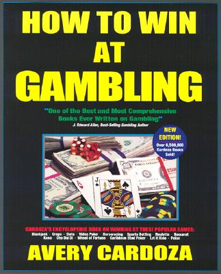 Image for How To Win At Gambling; 4th Edition
