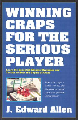Image for Winning Craps For The Serious Player, 3rd Edition