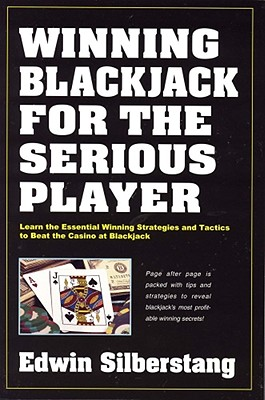Image for Winning Blackjack for the Serious Player