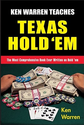 Image for Ken Warren Teaches Texas Hold'em