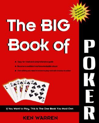 Image for The Big Book of Poker