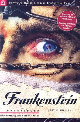Image for Frankenstein: Literary Touchstone