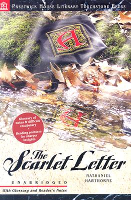 Image for The Scarlet Letter - Literary Touchstone Edition