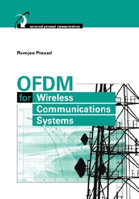 Image for OFDM for Wireless Communications Systems