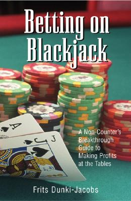 Image for BETTING ON BLACKJACK : A NON-COUNTER'S B
