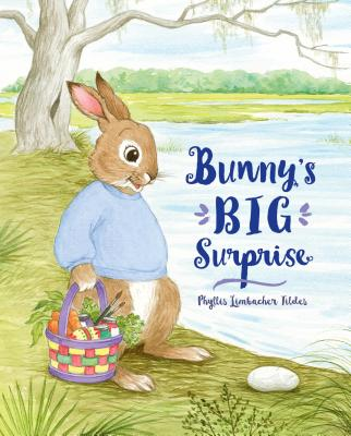 Image for BUNNY'S BIG SURPRISE