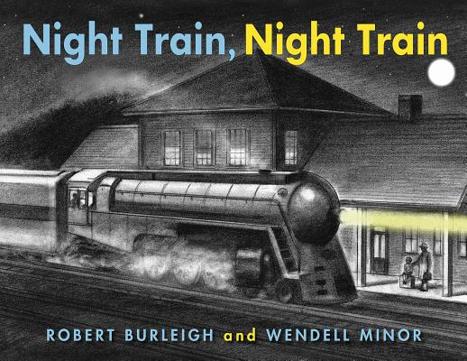 Image for Night Train, Night Train
