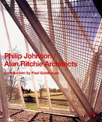 Image for Philip Johnson/Alan Ritchie Architects (New)