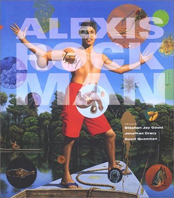 Image for Alexis Rockman (First Edition)
