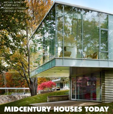 Image for Midcentury houses today : New Canaan, Connecticut