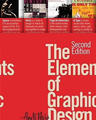 Image for The Elements of Graphic Design