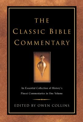 Image for The Classic Bible Commentary