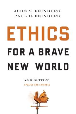 Image for Ethics for a Brave New World, Second Edition (Updated and Expanded)