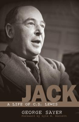 Jack: A Life of C. S. Lewis, George Sayer