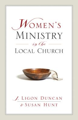 Image for Women's Ministry in the Local Church