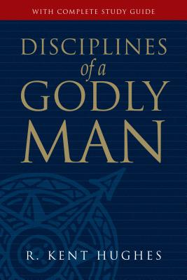 Image for Disciplines of a Godly Man