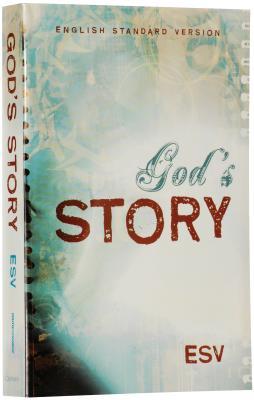 Image for God's Story (ESV Bible)