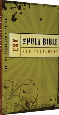 Image for ESV Outreach New Testament