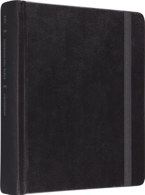 "Image for ""''The Holy Bible: English Standard Version, Journaling Bible (Original, Black)''"""