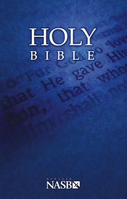 Image for HOLY Bible Updated NASB