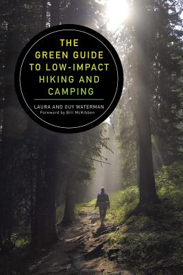 Image for The Green Guide to Low-Impact Hiking and Camping
