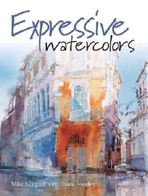 Image for Expressive Watercolors