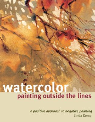 Image for Watercolor Painting Outside the Lines