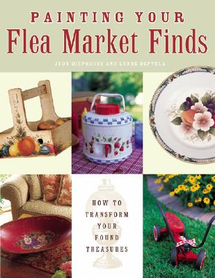 Image for PAINTING YOUR FLEA MARKET FINDS