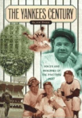 Image for YANKEES CENTURY