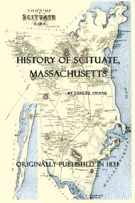 Image for History of Scituate Massachusetts