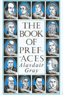 Image for The Book of Prefaces