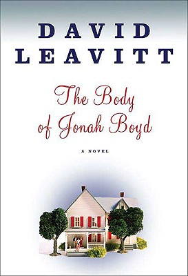 Image for The Body of Jonah Boyd: A Novel