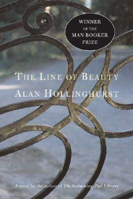 Image for LINE OF BEAUTY
