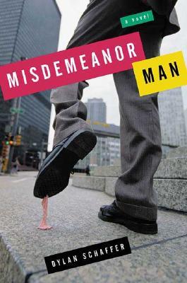 Image for Misdemeanor Man