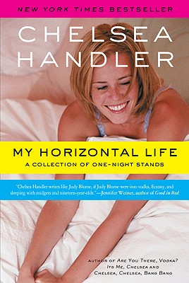 Image for MY HORIZONTAL LIFE : A COLLECTION OF ONE-NIGHT STANDS
