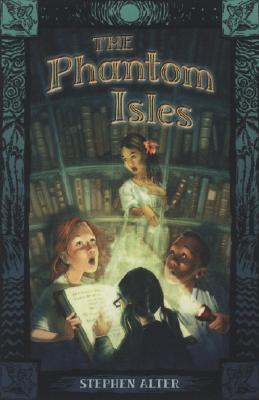 Image for The Phantom Isles
