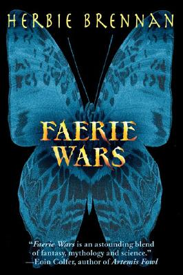 Image for FAERIE WARS
