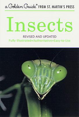 Image for Insects (A Golden Guide from St. Martin's Press)