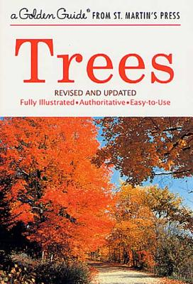 Image for Trees: Revised and Updated (A Golden Guide from St. Martin's Press)
