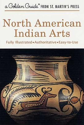 Image for North American Indian Arts