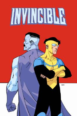 Image for Invincible (Book 3): Perfect Strangers