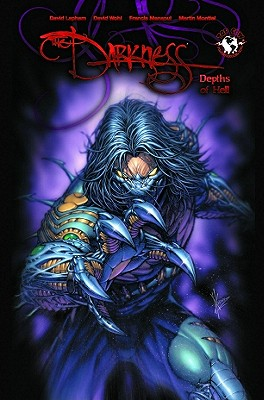 Image for Depths of Hell (The Darkness, Volume 6)
