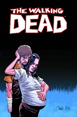 "Image for ""The Walking Dead, Vol. 7: The Calm Before"""
