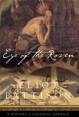 Image for Eye of the Raven: A Mystery of Colonial America
