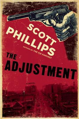 The Adjustment, Phillips, Scott