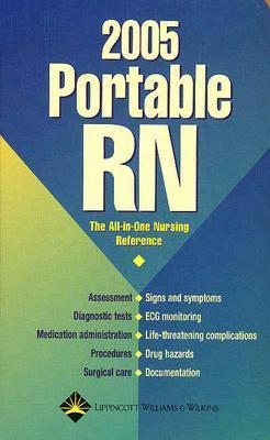 Image for 2005 Portable RN: The All-in-One Nursing Reference