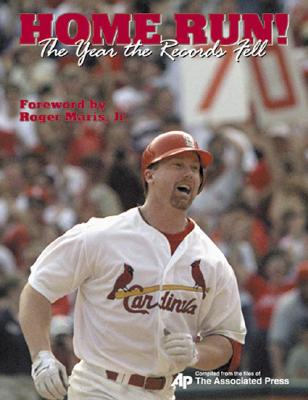 Image for HOME RUN! : THE YEAR THE RECORDS FELL