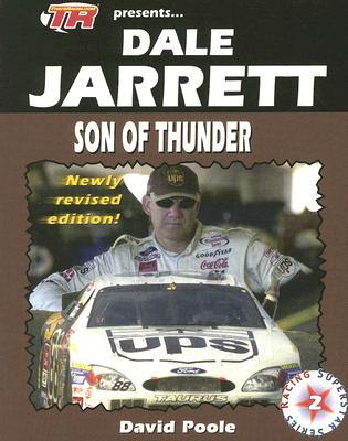 Image for Dale Jarrett: Son of Thunder (Racing Superstar Series #2)