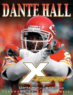 Image for DANTE HALL X FACTOR